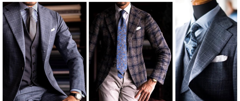 30代後半から40代以降のスーツの相場と値段