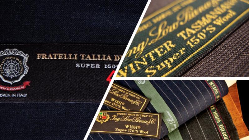 40代以降のスーツの相場と値段