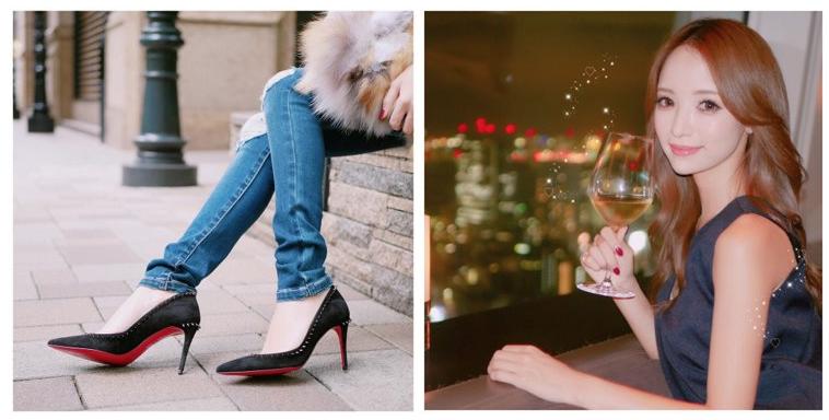 クリスチャン ルブタン Christian Louboutin 革靴