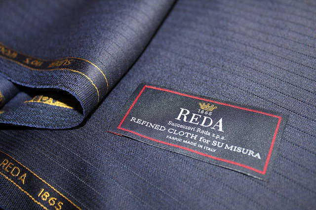 REDA(レダ)の生地サンプル