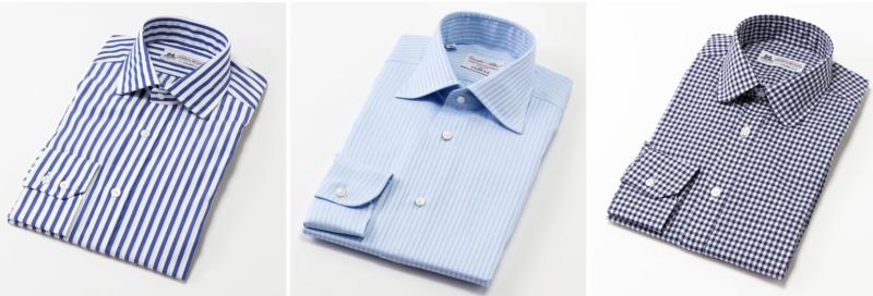 フェアファクス(FAIRFAX)のシャツ