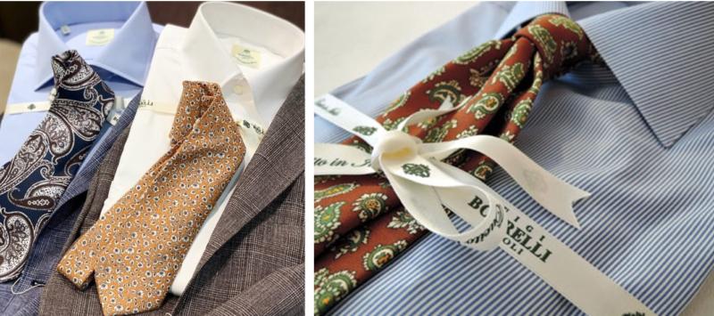 ネクタイ 結び方 かっこいい
