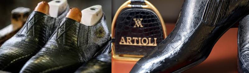 アルティオリ(ARTIOLI)