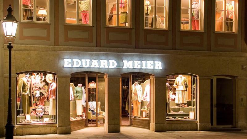 エドワードマイヤー(Eduard Meier)