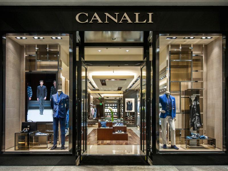 カナーリ(Canali)