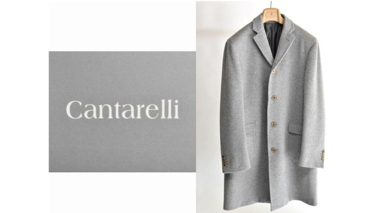 カンタレリ(CANTARELLI)