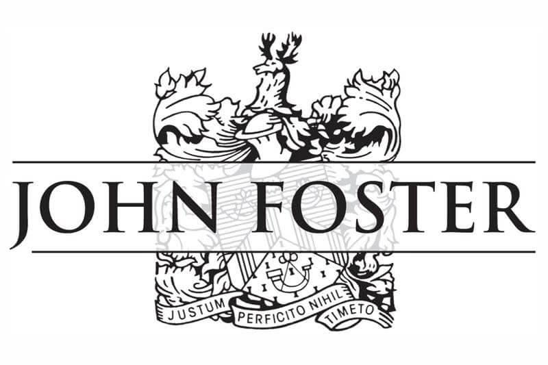 ジョン フォスター(JOHN FOSTER)