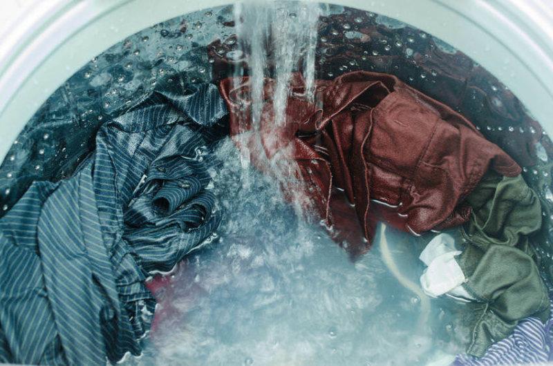 スーツ 洗い方