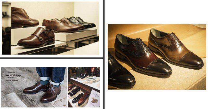 革靴 ジーンズ