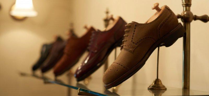 革靴 寿命