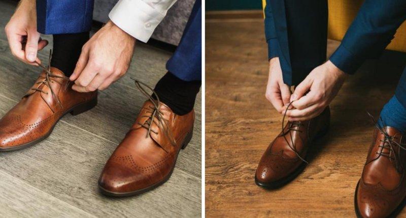 スーツ 靴下 おしゃれ