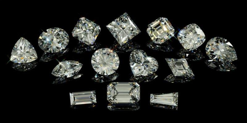 ダイヤモンド とは