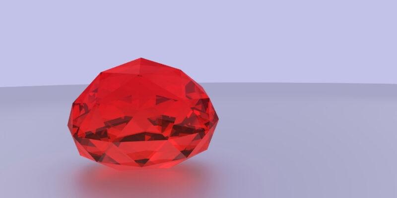レッド ダイヤモンド