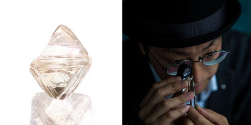 cvd ダイヤモンド