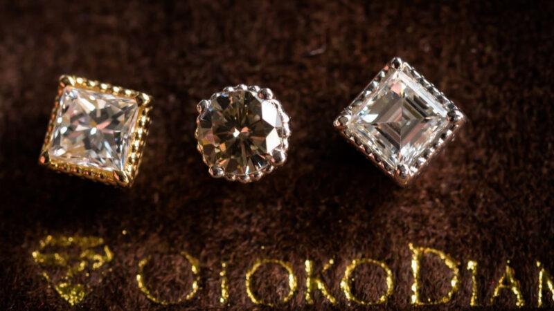OTOKO DIAMOND