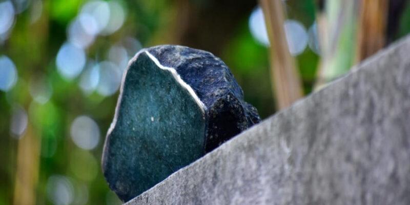 翡翠 誕生石